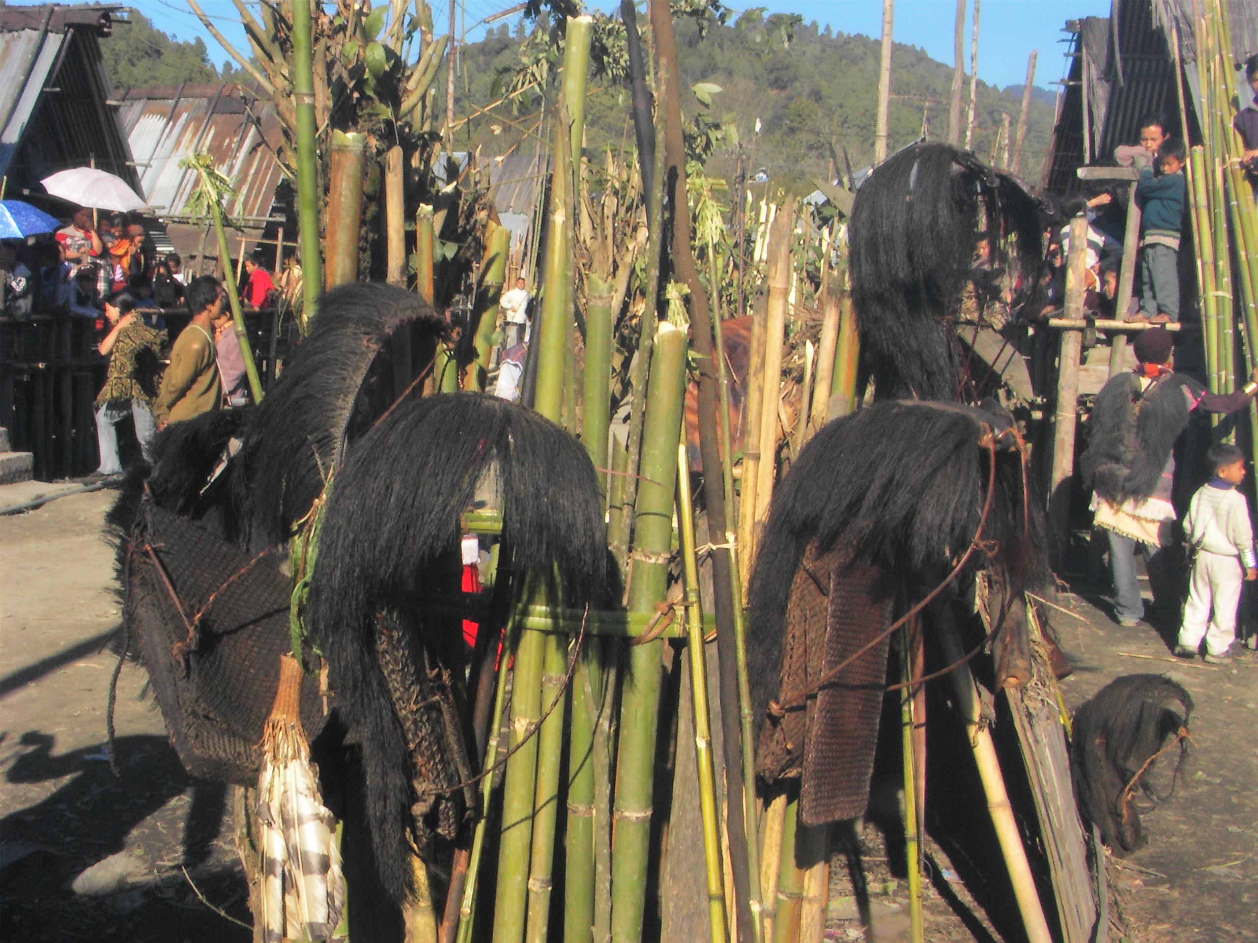Apatani tribe culture13