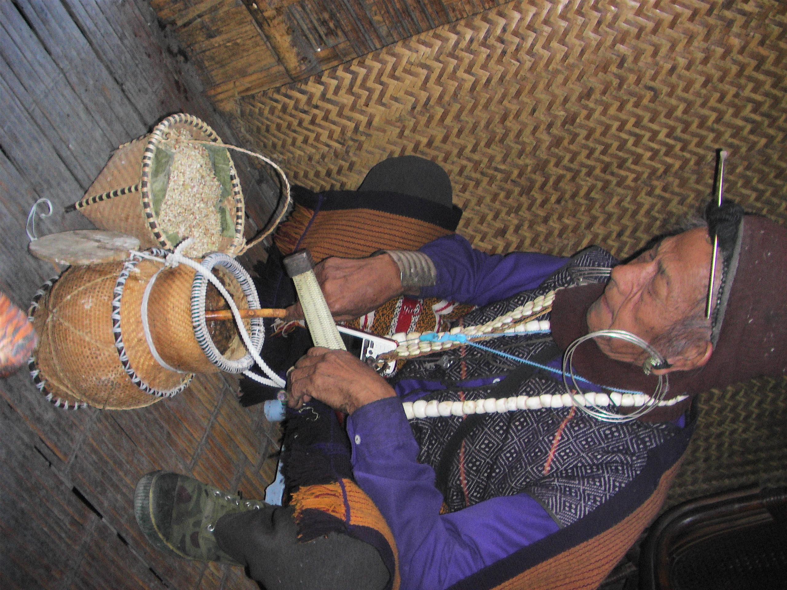Apatani tribe culture16