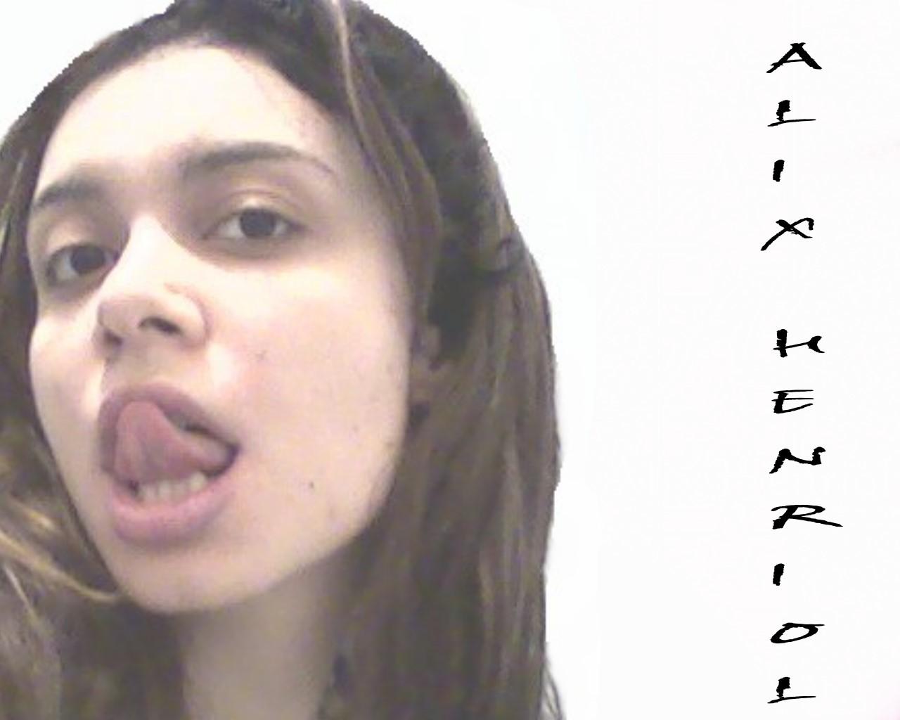 Alix Henriol