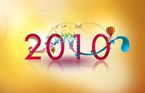 Hapy new year 2010