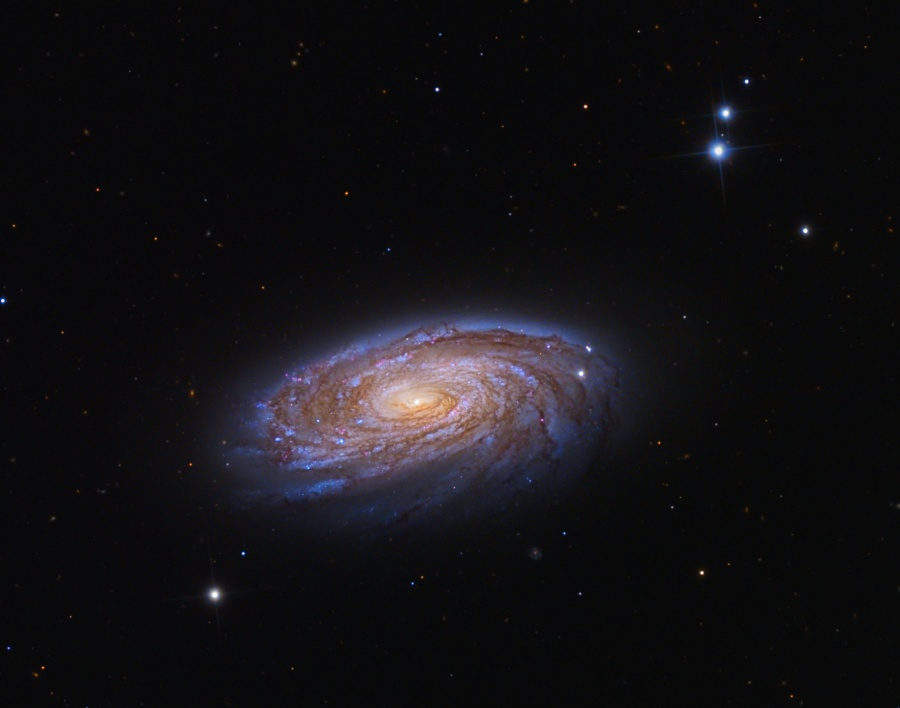 Messier 88