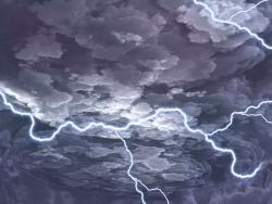3D and Digital art Wallpaper - Before the storm