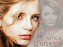Celebrity Wallpaper - Mischa Barton