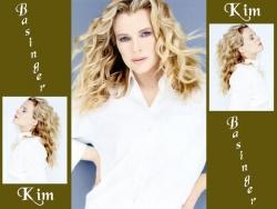 Celebrity Wallpaper - Kim Basinger