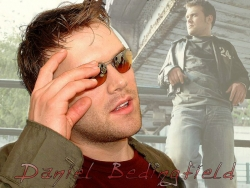 Celebrity Wallpaper - Daniel Bedingfield