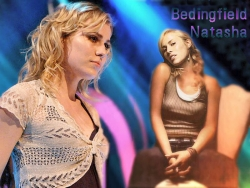 Celebrity Wallpaper - Natasha Bedingfield