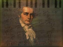 Celebrity Wallpaper - Ludwig Beethoven