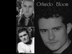 Celebrity Wallpaper - Orlando Bloom