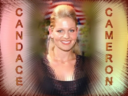 Celebrity Wallpaper - Candace