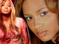 Celebrity Wallpaper - Ciara