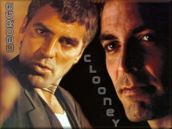 Celebrity Wallpaper - G. Clooney