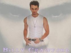 Celebrity Wallpaper - Billy Crawford