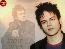 Celebrity Wallpaper - Jamie Cullum