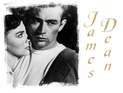 Celebrity Wallpaper - James Dean