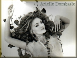 Celebrity Wallpaper - Arielle Dombasle