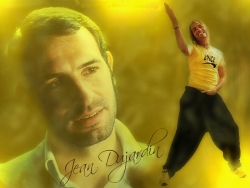 Celebrity Wallpaper - Jean Dujardin