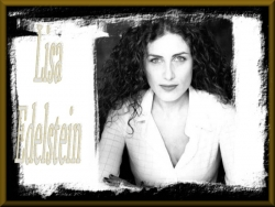 Celebrity Wallpaper - Lisa Edelstein