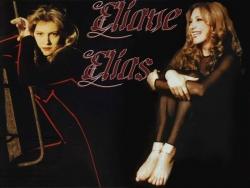 Celebrity Wallpaper - Eliave Elias