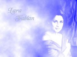Celebrity Wallpaper - Lara Fabian