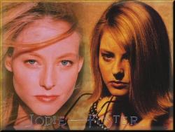 Celebrity Wallpaper - Jodie Foster