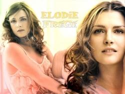 Celebrity Wallpaper - Elodie