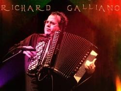Music Wallpaper - Richard Galliano