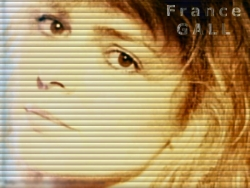 Celebrity Wallpaper - France Gall