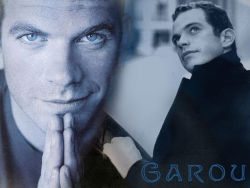 Celebrity Wallpaper - Garou