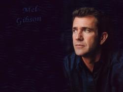 Celebrity Wallpaper - M. Gibson