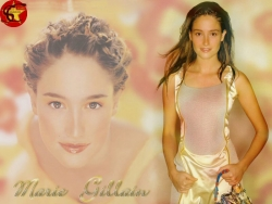 Celebrity Wallpaper - Marie Gillain