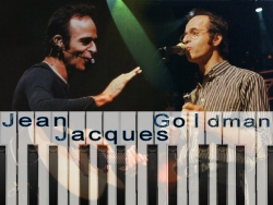 Celebrity Wallpaper - Jean Jacques Goldman
