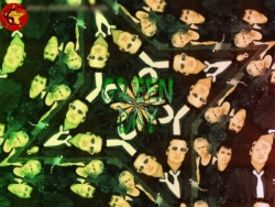 Movie Wallpaper - Green day