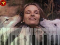 Celebrity Wallpaper - Helene Grimaud