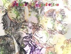 Art Wallpaper - Tim Hendrix