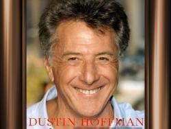Celebrity Wallpaper - Dustin Hoffman