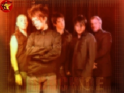 Music Wallpaper - Indochine