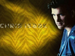 Celebrity Wallpaper - Chris Isaak