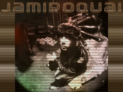 Celebrity Wallpaper - Jamiroquai