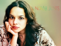 Celebrity Wallpaper - Norah