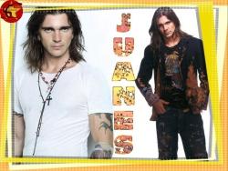 Celebrity Wallpaper - Juanes