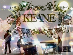 Celebrity Wallpaper - Keane