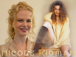 Celebrity Wallpaper - Kidman Nicole