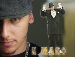 Celebrity Wallpaper - K Maro