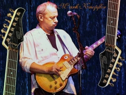 Celebrity Wallpaper - Mark Knofler