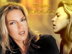 Celebrity Wallpaper - Diana Krall