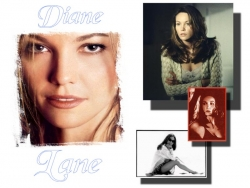 Celebrity Wallpaper - Diane Lane