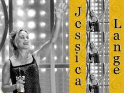 Celebrity Wallpaper - Jessica Lange