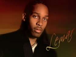 Celebrity Wallpaper - Lemar