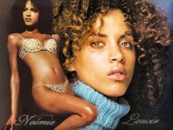 Celebrity Wallpaper - Noelie Lenoir