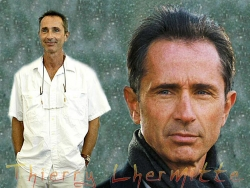 Celebrity Wallpaper - Thierry Lhermitte